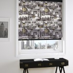 Manhattan-Roller-Blind