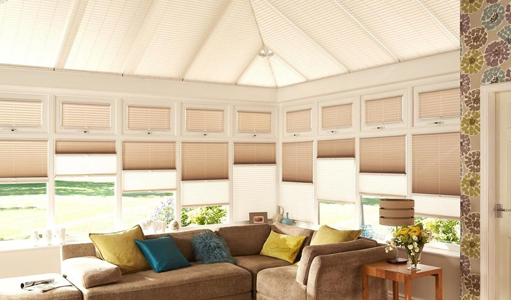 Bolton Blinds Conservatory Blinds For Your Windows