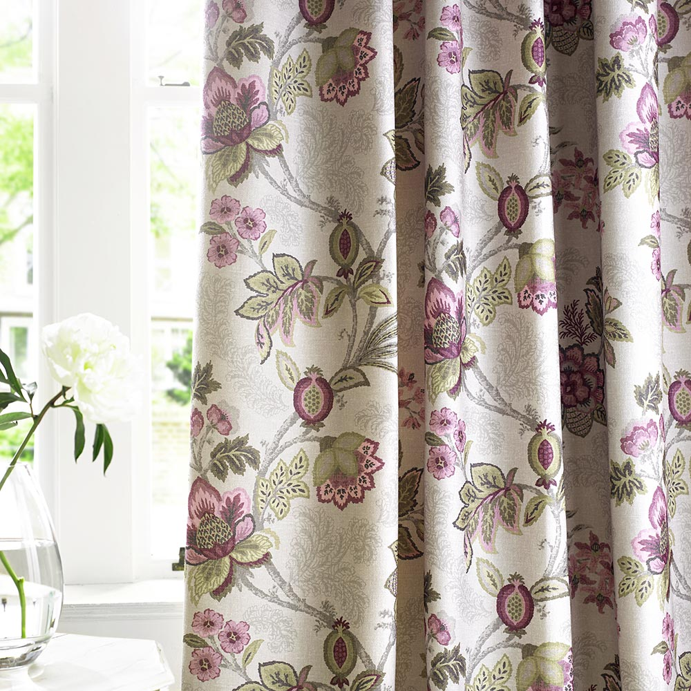 Bolton Blinds Made To Measure Curtains Range For Your Home