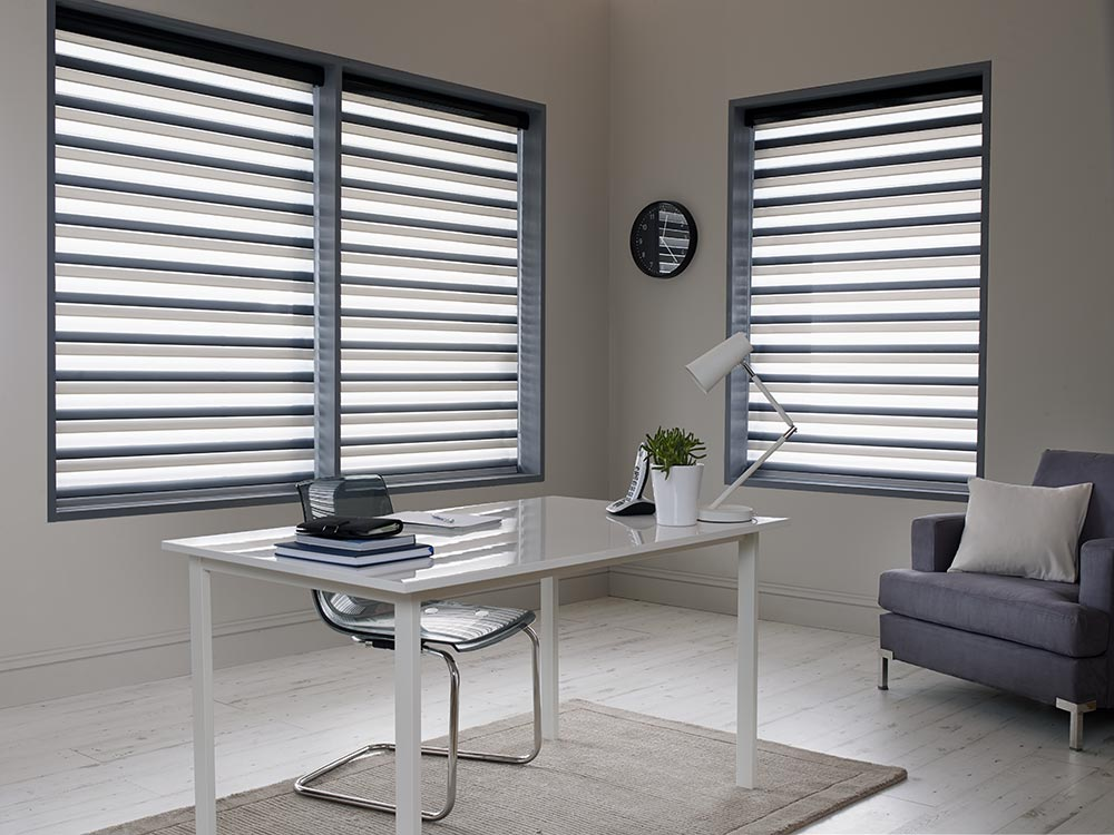 Bolton Blinds Sheer Horizon Blinds For Your Windows