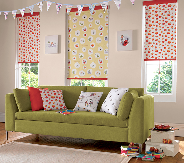 Bolton Blinds Roller Blinds Available For Windows Bolton