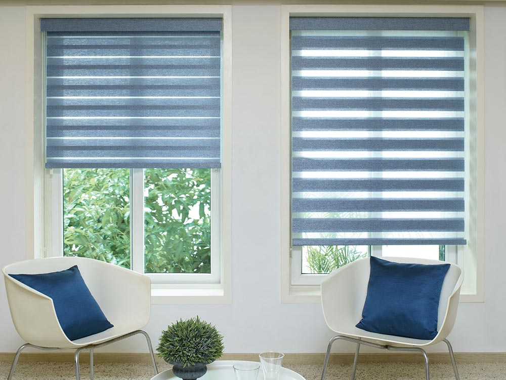 connection window blinds double wood drapery faux