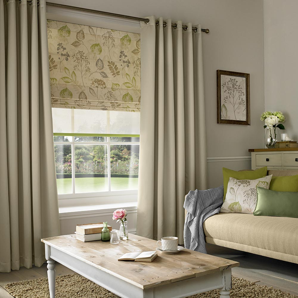 Bolton Blinds Roman Blinds Made To Measure From Bolton