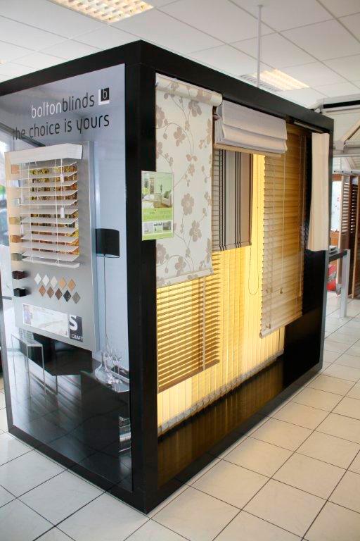 Bolton Blinds Uk S Biggest Blinds Showroom Bolton Blinds