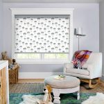 Cloud-Burst-Rain-Roller-Blind