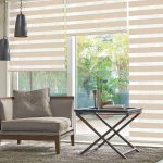 Honey-Sepia-Duplex-Blind