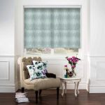 Maple-Leaf-Luminous-Roller-blind