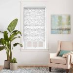Natural-Brick-Roller-Blind
