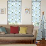 Rainbow-Sky-Blue-Roller-Blind