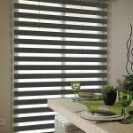 Saloni-Charcoal-Duplex-Blind