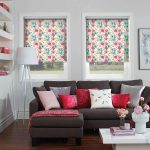 Summer-Season-Roller-Blind