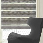 Wave-Black-Duplex-Blind