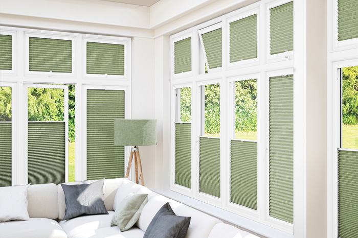 Darby-Pistachio-Honeycombblinds-Bolton
